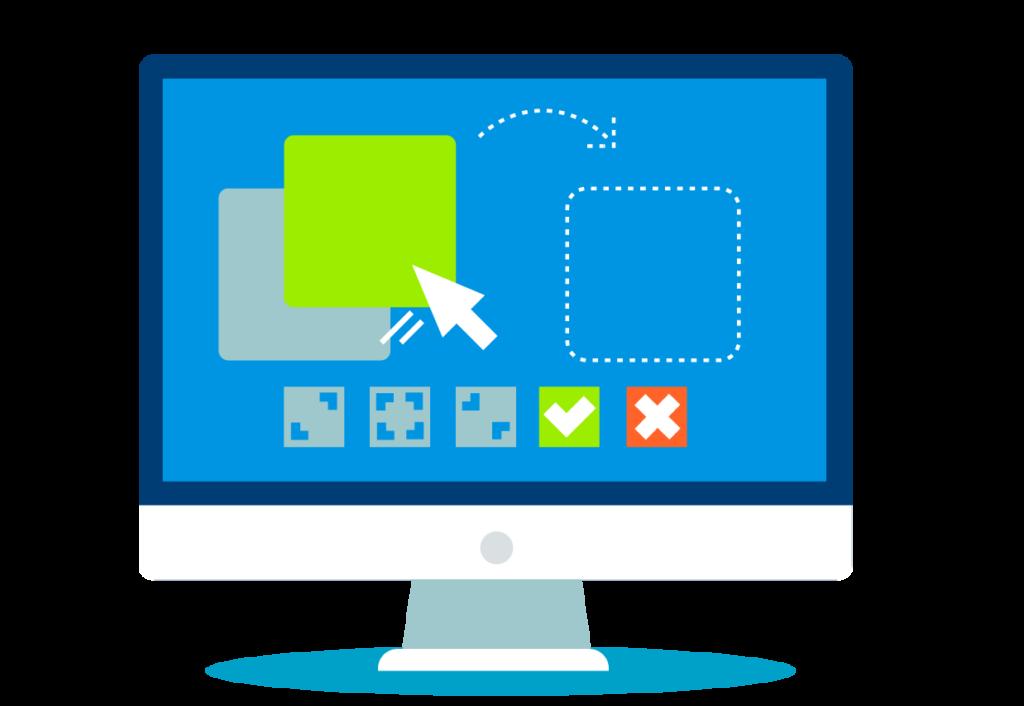 Design sous contrôle : un nouvel éditeur visuel pour vos emails 1