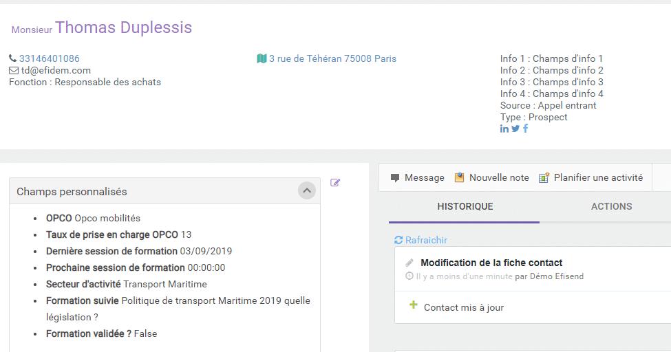 Reporting : + de statistiques, + de data 1