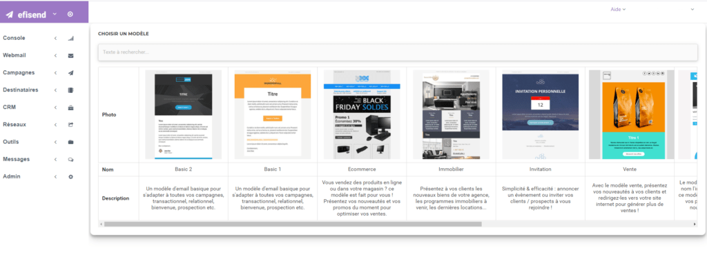 bibliotheque_modele_email_efisend