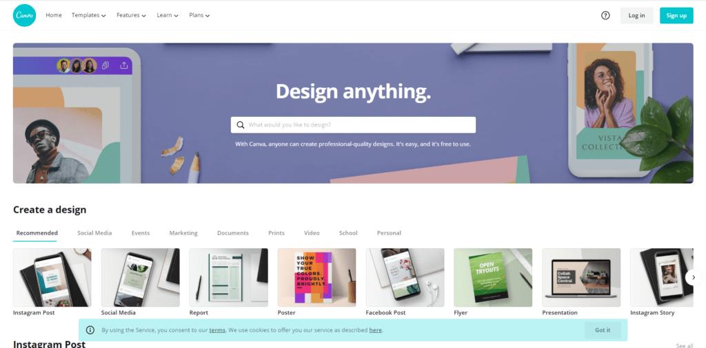 Création emailing : 17 sites pour trouver de l'inspiration 8