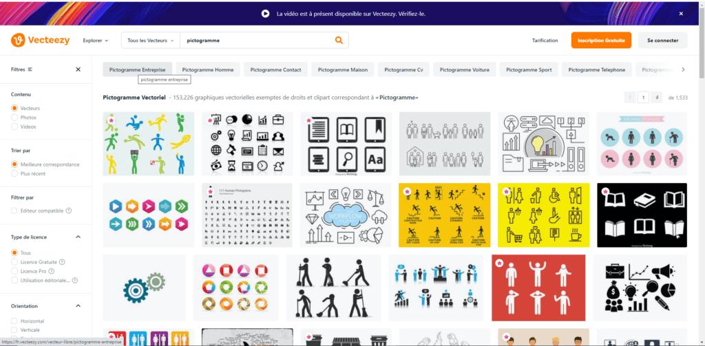 Création emailing : 17 sites pour trouver de l'inspiration 3