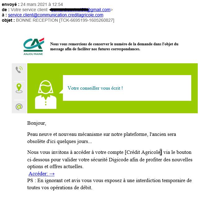 5 astuces pour repérer les mails de phishing 2